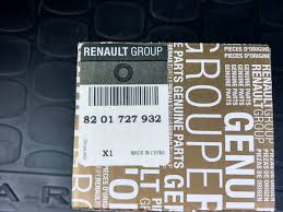 ТО-О и установка <b>антенны</b>/ <b>плавник</b> — Renault Arkana, 1.3 л ...