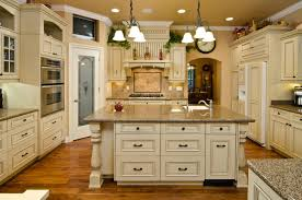 terrific french country kitchen design long rectangle french country kitchen cabinets at skydiver home design and