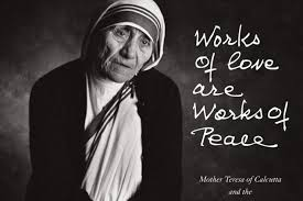 Memories and Images: A Look at Moments With Mother Teresa of ...