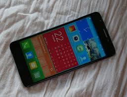 Обзор смартфона Alcatel One Touch Idol X+   gagadget.com