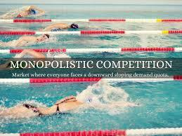 a market monopolistic competition essay monopolistic competition