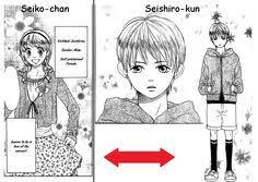 Lovely Complex on Pinterest | Anime, Anime Meme and Manga via Relatably.com