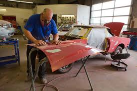 elite auto body paint body work dent removal gambrills md car refinishing