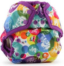 <b>Kanga Care Подгузник</b> для купания One Size Snap <b>Cover</b> ...