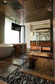 build spa style bath