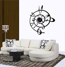 decorative wall clocks clock decor