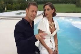 La pornostar Malena naufraga 2017, nuova stella lanciata da Rocco Siffredi