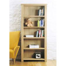 aston oak large open bookcase aston solid oak wall mirror