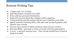 glitter labs resume writing career counseling   resume writing tips