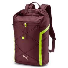 <b>Рюкзак</b> Puma <b>At Shift Backpack</b> (женский), 76634-01, темно ...