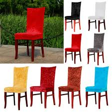 Fabric Dining Room Chair Covers Compare Prices On Fabric Dining Chair Covers Online Shopping Buy