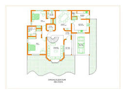 Bed room sq ft house plans in     KeralaProjects      Album  gt  Floor Plan