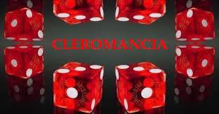 Resultado de imagen para imagenes de cleromancia