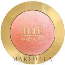 <b>Milani Baked</b> Blush - <b>Запеченные румяна</b>: купить по лучшей цене ...