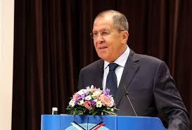 <b>Happy Birthday</b>, Sergey Lavrov!