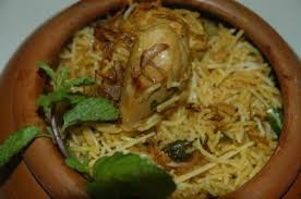 Easy Chicken Briyani -Tamil
