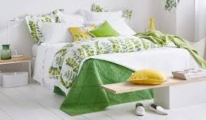 Декор для дома: 10 аксессуаров зеленого цвета