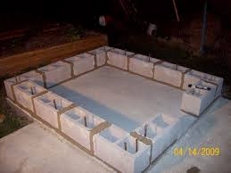 Image result for garden cinder blocks home depot