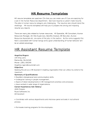 best letter sample hr resume example sample human resources best letter sample hr resume example sample human resources resumes ujnzoevl human resource assistant sample