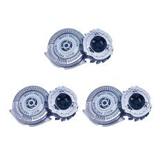 <b>3Pcs Shaver Blade</b> Replacement for Philips Series 5000 <b>Shaver</b> ...