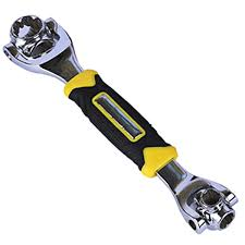 Household Multifunctional Socket Wrench Sale, Price & Reviews ...