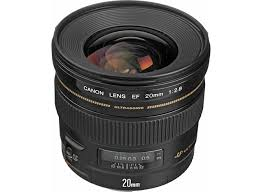 <b>Canon EF 20mm f/2.8</b> USM Review | PCMag