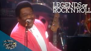 """<b>Fats Domino</b> - Blueberry Hill (From """"Legends of Rock 'n' Roll ..."""