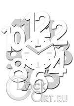 <b>Настенные часы Lowell</b>