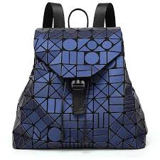 Bao Bao Laser <b>Backpack</b> (<b>1</b> 275 UAH) liked on Polyvore featuring ...