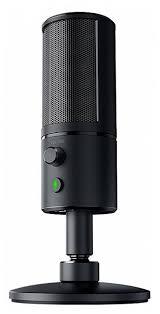 <b>Микрофон</b> Razer <b>Razer Seiren X</b> — купить и выбрать из более ...