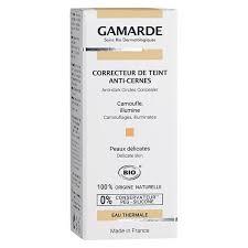 <b>Gamarde</b> Complexion Concealer Dark Circles | Sanareva