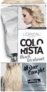 <b>L'Oreal Paris Colorista</b> Bleach AllOver | Walmart Canada