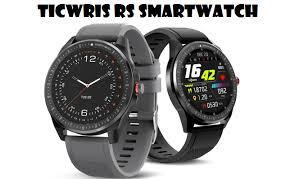 <b>TICWRIS RS</b> SmartWatch Pros and Cons + Full Details - Chinese ...