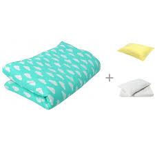 <b>Постельное белье Forest</b> Одеяло и подушка + комплект ...