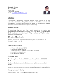 new resume format for freshers new resume format for freshers 14 04 2017