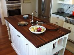white kitchen black laminate countertops wood kitchen countertops sink chicago white