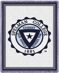 images about College bound on Pinterest   College trunks     Pinterest Spelman College Crest