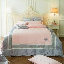 <b>american country pastoral</b> bedding set girl,full queen king 60s pink ...