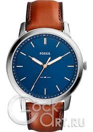 <b>Fossil</b> The Minimalist <b>FS5304</b> - купить мужские наручные <b>часы</b> ...