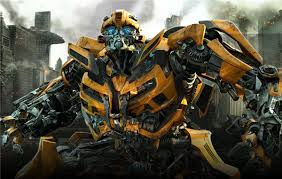 Transformers, cine, Hollywood, robots