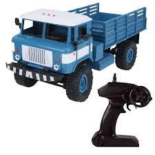 <b>4WD RC</b> Crawler <b>Car 2.4G</b> Remote Control Off-road Crawler Military ...