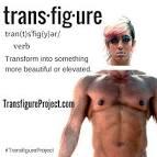 transfigurate