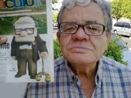 50 Persone reali che somigliano a personaggi dei cartoni animati - Chris Griffin - 1/50 - a98330-cartoon-look-a-like-4