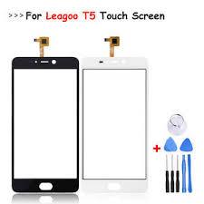 <b>leagoo t5</b> touch screen