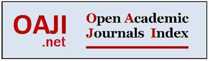 Image result for OPEN Access Journal Indexing logo