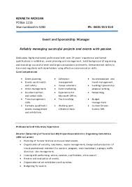 Event. Coordinator | LinkedIn Event coordinator resume
