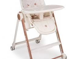 <b>Стульчик для кормления Happy</b> Baby Barny V2, Молочный - 7199 ...