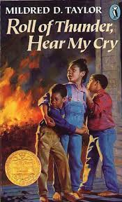 roll of thunder hear my cry writing prompt scholastic roll of thunder hear my cry