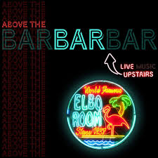 Above The Bar Podcast