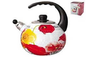 <b>Чайник 2.5л</b> Маки — купить в интернет-магазине OZON с ...